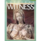 Cover Print of Lutheran Witness, May 1990