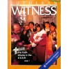 Cover Print of Lutheran Witness, November 1991