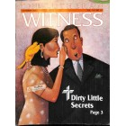 Cover Print of Lutheran Witness, October 1996