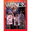 Lutheran Witness, April 1991