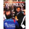 Lutheran Witness, April 1996