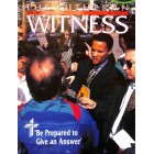 Lutheran Witness, April 1996