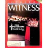 Lutheran Witness, August 1989