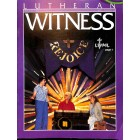 Lutheran Witness, August 1991