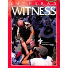 Lutheran Witness, January 1990