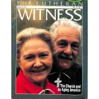 Lutheran Witness, January 1993