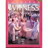 Lutheran Witness, July 1991