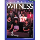 Lutheran Witness, June 1990