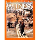 Lutheran Witness, June 1991