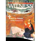 Lutheran Witness, June 1996