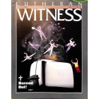 Lutheran Witness, March 1992