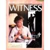 Lutheran Witness, November 1989