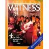 Lutheran Witness, November 1991