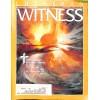 Lutheran Witness, October 1989