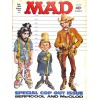 Cover Print of MAD, September 1974