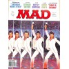 Cover Print of MAD, September 1978