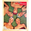 Cover Print of MN Sunday Tribune Picture - Sunday Magazine, June 16 1957