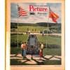 Cover Print of MN Sunday Tribune Picture - Sunday Magazine, June 30 1957