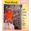 Cover Print of MN Sunday Tribune Picture - This Week, February 13 1966