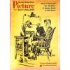 Cover Print of MN Sunday Tribune Picture ROTO, April 20 1952