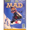 Cover Print of Mad, January 1996