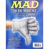Mad, January 2010