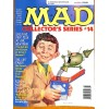 Cover Print of Mad, March 1997
