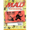 Cover Print of Mad, September 1997