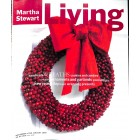 Cover Print of Martha Stewart Living, December 1995