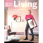 Cover Print of Martha Stewart Living, February 1997
