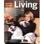Cover Print of Martha Stewart Living, February 1999