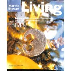 Cover Print of Martha Stewart Living, January 1995