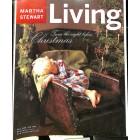 Cover Print of Martha Stewart Living, January 1999