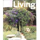 Cover Print of Martha Stewart Living, July 1998