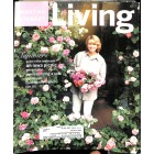 Cover Print of Martha Stewart Living, June 1997