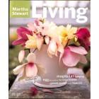 Martha Stewart Living Magazine, April 1996