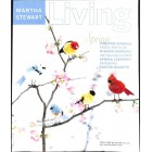 Martha Stewart Living Magazine, April 2000