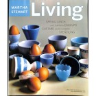 Martha Stewart Living, April 2002