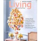 Martha Stewart Living Magazine, April 2007