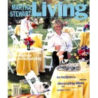 Martha Stewart Living Magazine, August 1992