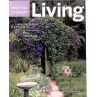 Martha Stewart Living Magazine, August 1998
