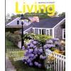 Martha Stewart Living, August 2007