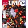 Martha Stewart Living Magazine, December 1991