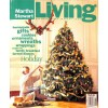 Martha Stewart Living, December 1993
