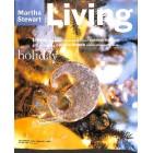Martha Stewart Living Magazine, December 1994