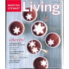 Martha Stewart Living, December 2003