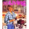 Martha Stewart Living, February 1992