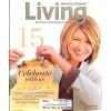 Martha Stewart Living Magazine, January 2006