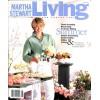 Martha Stewart Living, July 1991