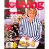 Martha Stewart Living, June 1992